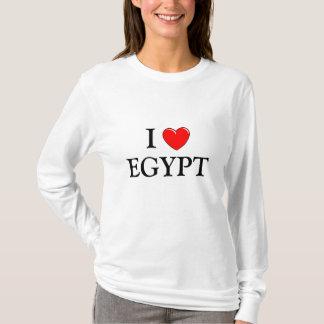 I coils Egypt T-Shirt