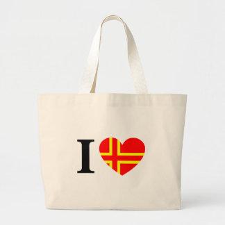 I coils Normandy Bags