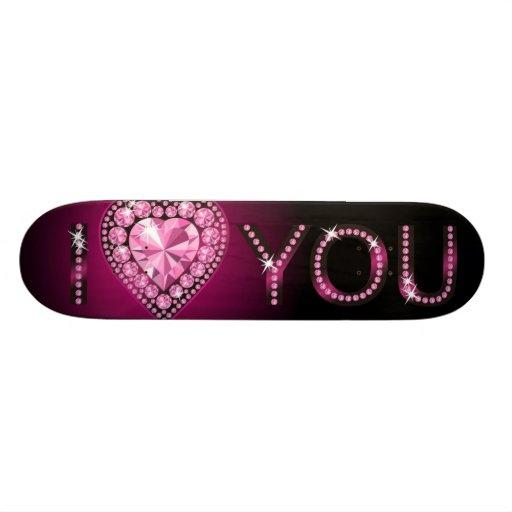 I coils you - skate board