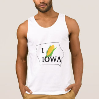 I corn Iowa- Corny spin off of I heart NY