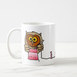i crochet mug