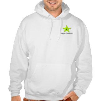 i Cross Country Hooded Sweatshirts