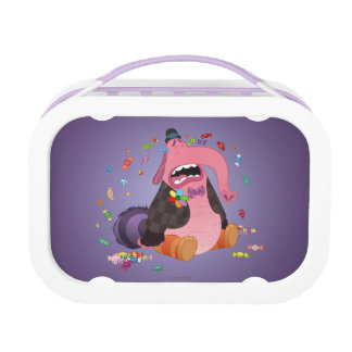 I Cry Candy Lunch Boxes