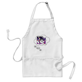 I d rather be Bowling 2 Aprons