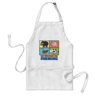 I d rather be farming virtual farmer apron