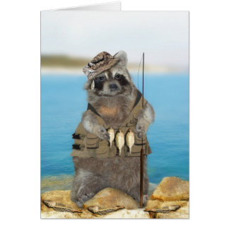 I d Rather Be Fishing Cards