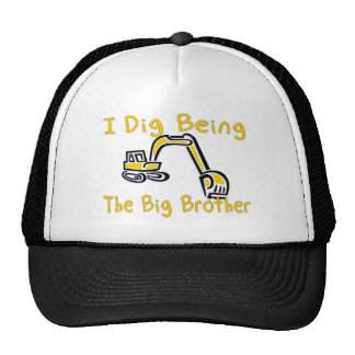 i dig big brother hat