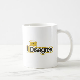I Disagree - Mug
