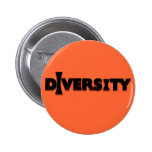 I Diversity Button