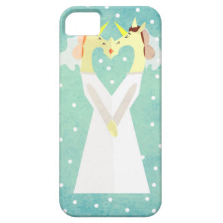 I Do Barely There iPhone 5 Case