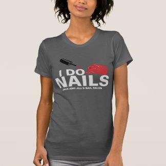 I Do Nails(Nail Technician) T-Shirt