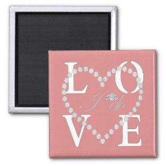 i do square magnet