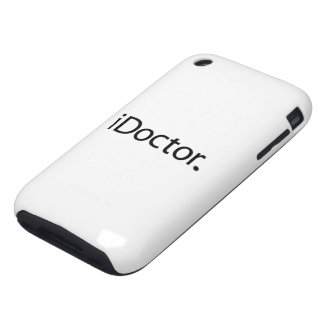 i Doctor (iDoctor) Tough iPhone 3 Cases