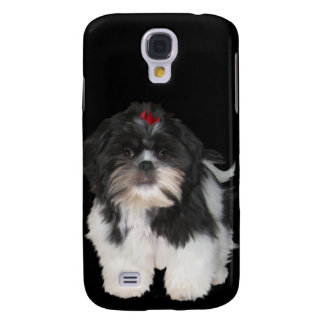 i Dog Shih Tzu Galaxy S4 Case