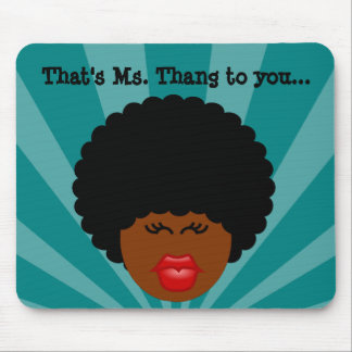 I Don t Just Think That I m Better Than You - I Am Mouse Pads
