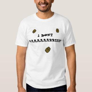 I DON'T CAARE Pewdiepie T-shirt