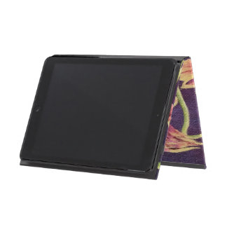 I don't do floral iPad case