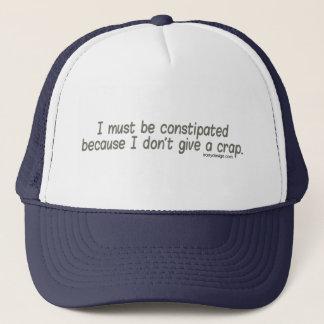 I don't give a crap Hats