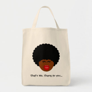 I Don't Just Think That I'm Better Than You - I Am Bag