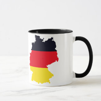 I don't need therapy I just need to go to Germany Mug