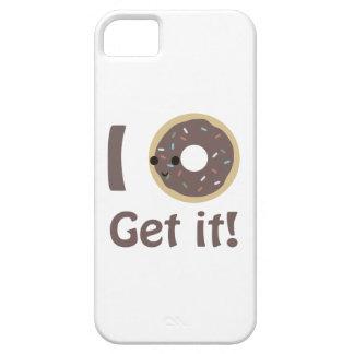 I donut get it! iPhone 5 cases