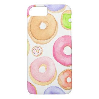 I Donut Wanna Talk to You iPhone 7 Case