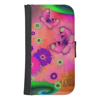 I Dream Of Butterflies Phone Wallet
