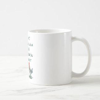 I dream of the day... CHICKENS Coffee Mug
