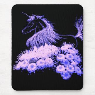 I Dream of Unicorns Mouse Pads