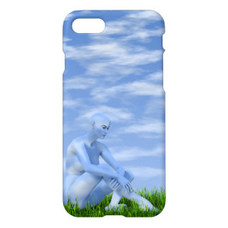 I dreamed I became the sky iPhone 7 Case