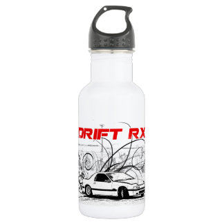 I Drift RX7 532 Ml Water Bottle