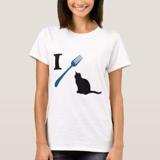 I Eat Pussy Cats T-Shirt
