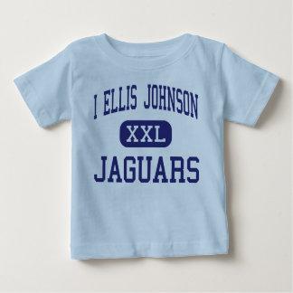 I Ellis Johnson Jaguars Middle Laurinburg Tees