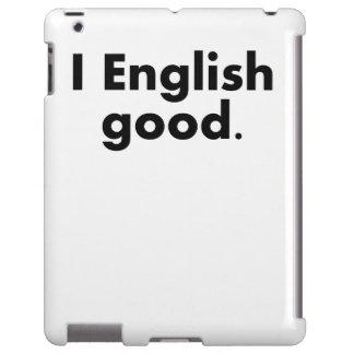 I English Good