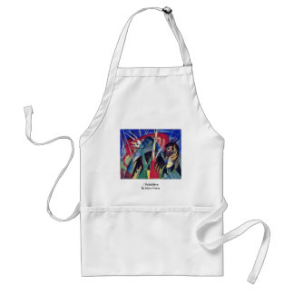 I Fabeltiere By Marc Franz Apron