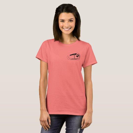I Fall if I dont Climb T-Shirt