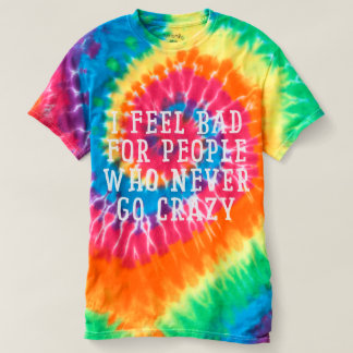 I feel Bad T-Shirt