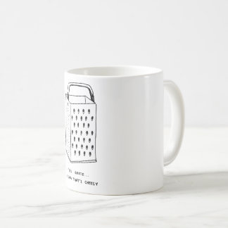I Feel Grate Coffee Mug