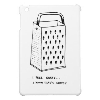 I Feel Grate iPad Mini Cases