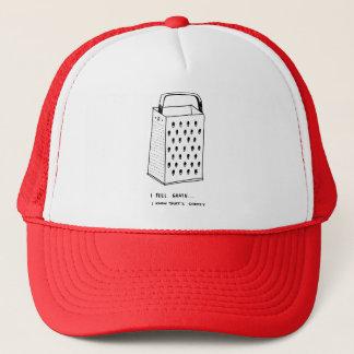 I Feel Grate Trucker Hat