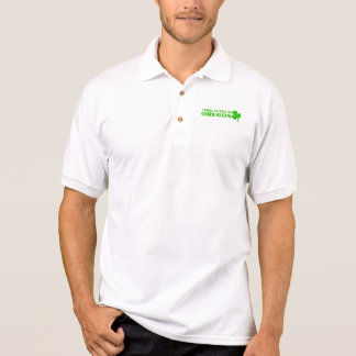 I feel lucky in Oregon Polo Shirt