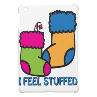 I Feel Stuffed Case For The iPad Mini
