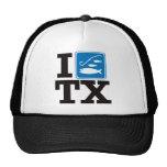 I Fish Texas - TX