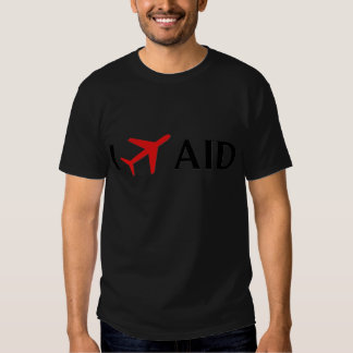 I Fly AID - Anderson Municipal Airport, Anderson, T Shirts