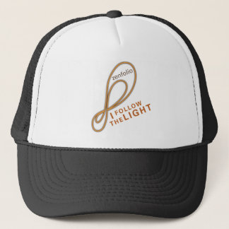 I follow the light hat