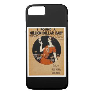 I Found A Million Dollar Baby iPhone 7 Case