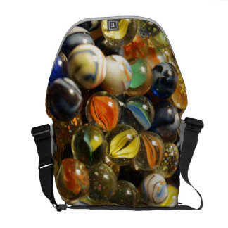 I Found your Marbles Commuter Bags