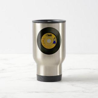 I Funk 15 Oz Stainless Steel Travel Mug