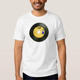 I Funk Tee Shirts