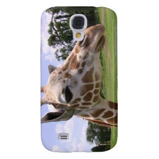 I.Giraffe - 3/3GS Samsung Galaxy S4 Covers